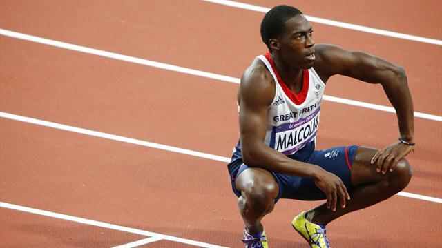 Athletics - Three London 2012 stars join BOA Athletes' Commission