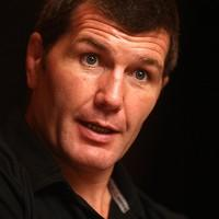 Rob Baxter wants Exeter to take the game to Clermont Auvergne