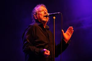 Robert Plant Rearranges Led Zeppelin Classics at High Sierra Music