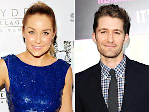 Las Vegas: Where Lauren Conrad, Matthew Morrison Love to Party