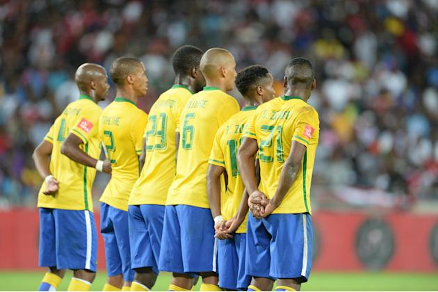 Chicken Inn 1-0 Mamelodi Sundowns: The Brazilians edged out away in Caf Champions League