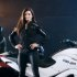 Stock Car Racer Danica Patrick Endorses BRP's Can-Am Spyder