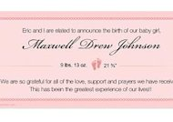 Jessica Simpson finally gives birth to her baby girl!