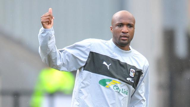 League One - Edjenguele leaves Coventry