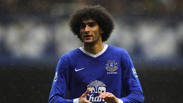 Premier League - Paper Round: United give up on Fabregas, turn to Fellaini