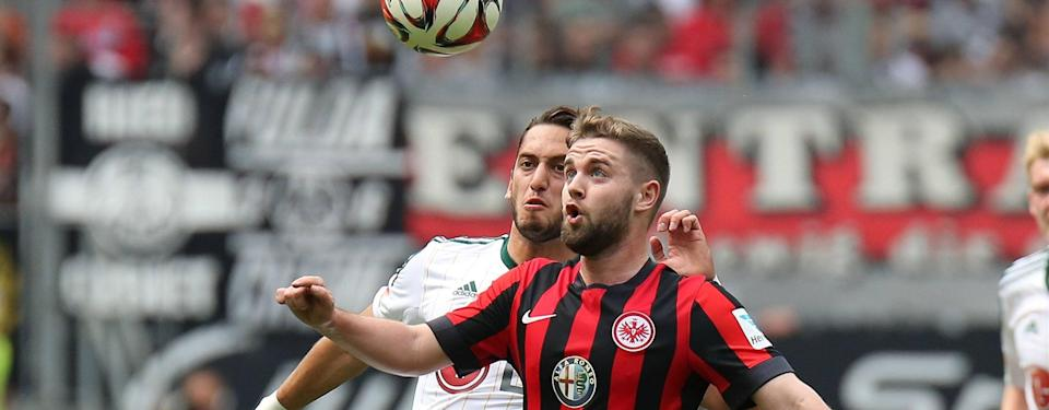 Video: Eintracht Frankfurt vs Bayer Leverkusen