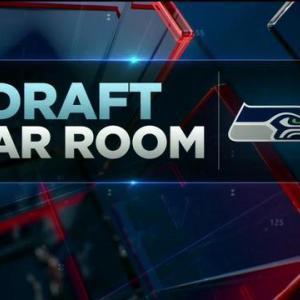 Draft War Room: Seattle Seahawks