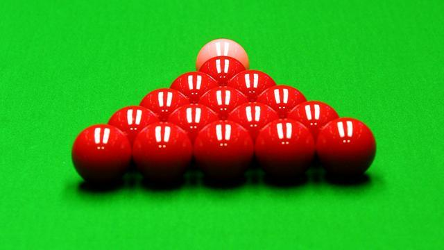 Snooker - No action over 'suspicious' Un-Nooh-Davis match