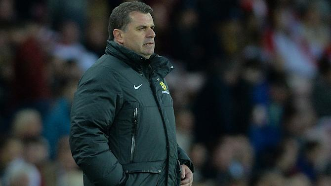 Postecoglou pleased with additions ahead of Greece clashes