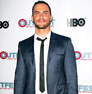 "Cheyenne Jackson, Husband Split After Two Years of Marriage: ""They've Been Living Separate Lives"""