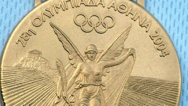 Olympic Games - IOC 'to look at suspect Athens 2004 tests next week'