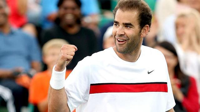 Australian Open - Sampras: Nadal will beat Federer's Grand Slam record