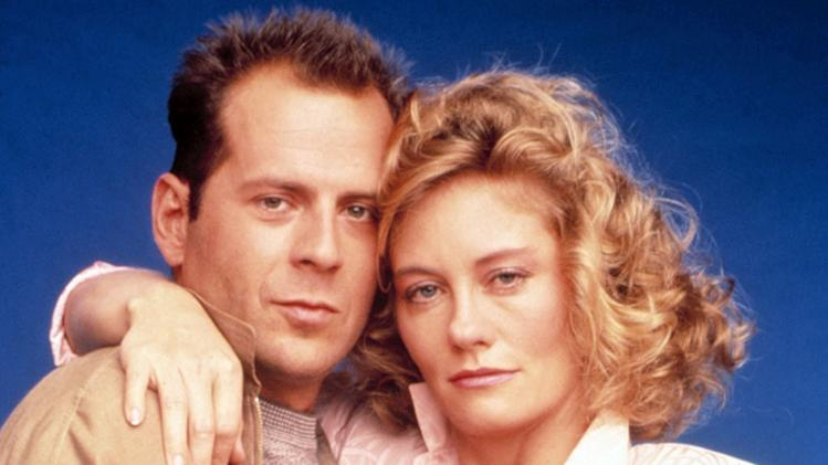 Bruce Willis vs. Cybil Shepherd