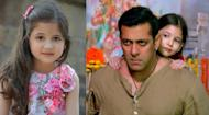 Guess Who Is Salman Khan's Little Co-Star From 'Bajrangi Bhaijaan'