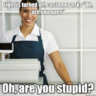 How Customer Service Training Taught Me to Hate Customers image 9623d6c515f957056c7282f36aa26f7c46bcc66c395b24c1c0fb12bc1f900051 300x300