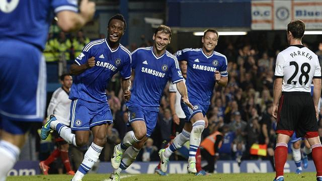 Football - Mourinho to finish job he started with Mikel