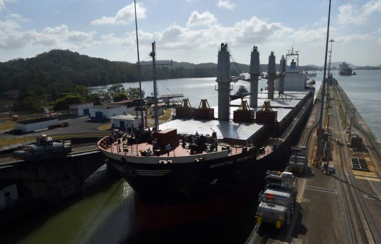 Casi la mitad de gas natural de EEUU pasa por Panamá, el nuevo negocio del Canal