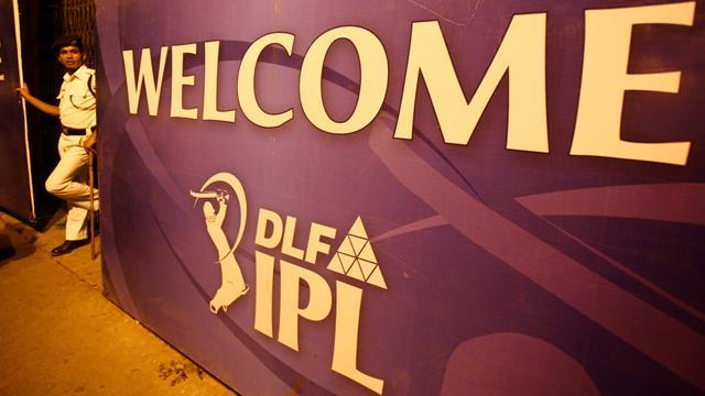 Cricket - UAE to host first stage of 2014 IPL cricket
