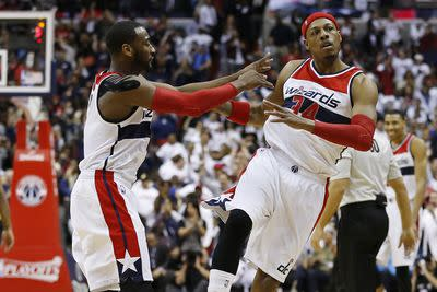 Raptors vs. Wizards, NBA playoffs 2015: Game time, TV schedule and how to watch online