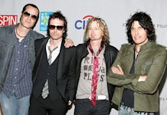 Stone Temple Pilots | Photo Credits: John Shearer/WireImage