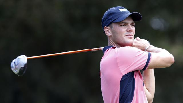 Golf - Kaymer says he's better now than when he was world No. 1