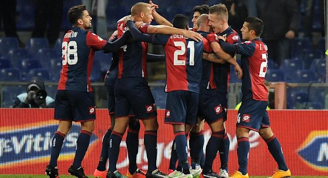 Video: Genoa vs Fiorentina