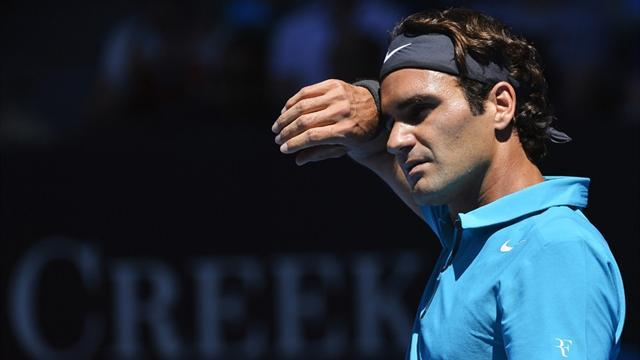 Tennis - Federer plans extended break ahead of clay court season