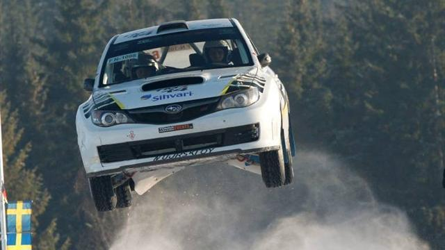 Pajunen snatches IRC lead from Protasov