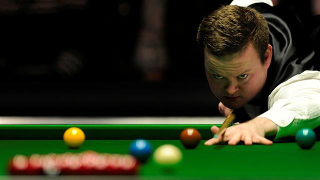 Snooker - Murphy and Allen move on in Scotland