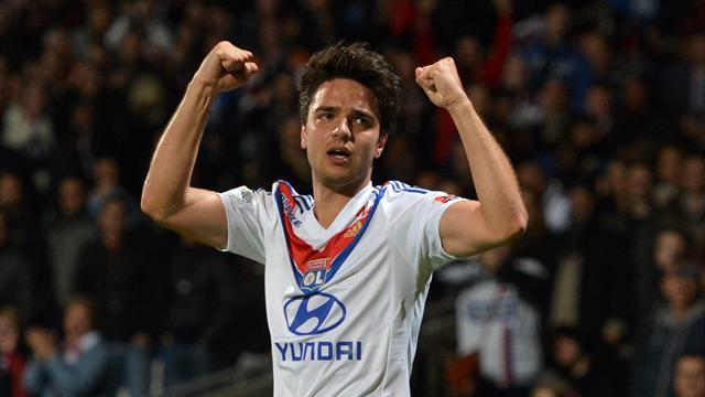 Ligue 1 - Grenier called up by France, Nasri doubtful for tour