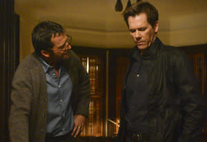 Kevin Bacon, James Purefoy | Photo Credits: David Giesbrecht/Fox