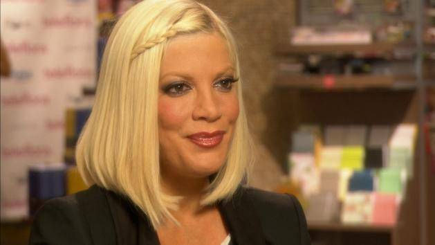 Tori Spelling 'In Shock' Over Fourth Pregnancy  -- Access Hollywood