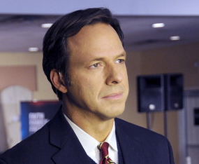 Jake Tapper Joining CNN