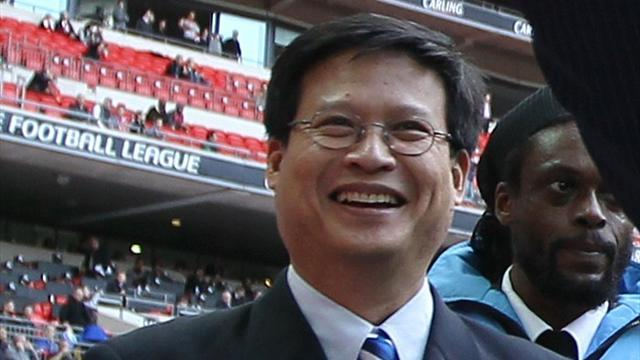 Championship - Cardiff City chairman steps down