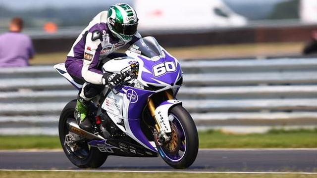 Superbikes - Snetterton BSB: All Sunday's race results