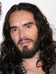 Russell Brand charged with criminal damage after iPhone smash