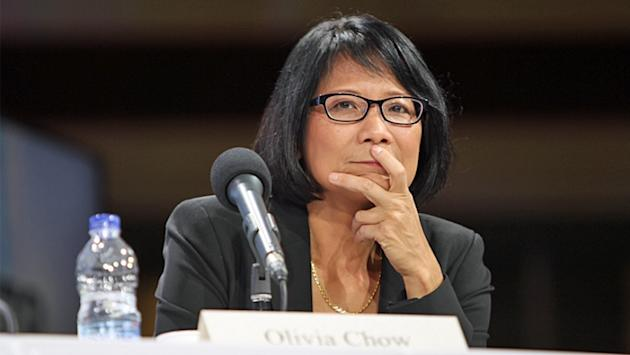 Olivia Chow wants to get tough with Toronto landlords