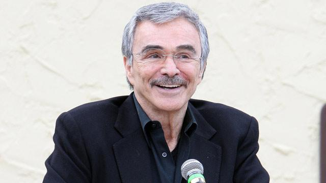 Burt Reynolds' Fever Down, Expected to Be Moved Out of ICU
