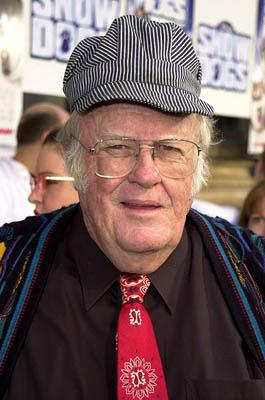 Premiere: M. Emmet Walsh at the Hollywood premiere of Snow Dogs - 1/13/2002