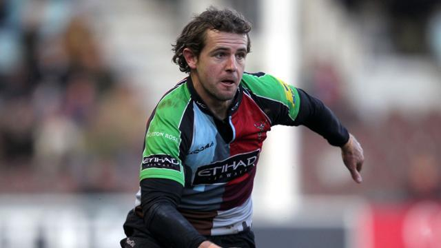 Quins hit back to beat Wasps in thriller