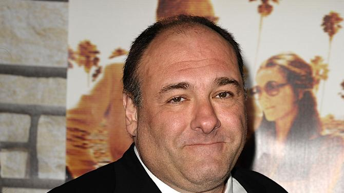 James Gandolfini Birthday