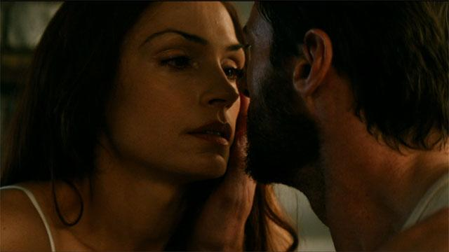 'The Wolverine' Clip: Can You Stay?