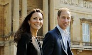 Wills And Kate Open New Cancer Care Centre