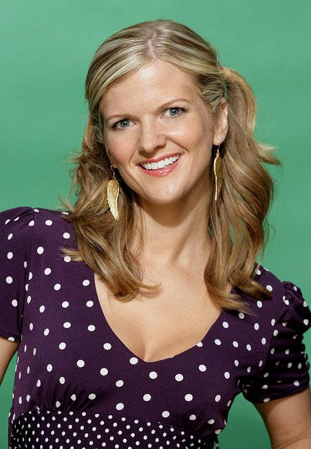 Arden Myrin performs in Mad TV on FOX.