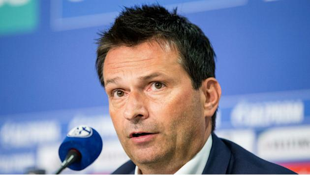 Premier League a completely different market - Heidel