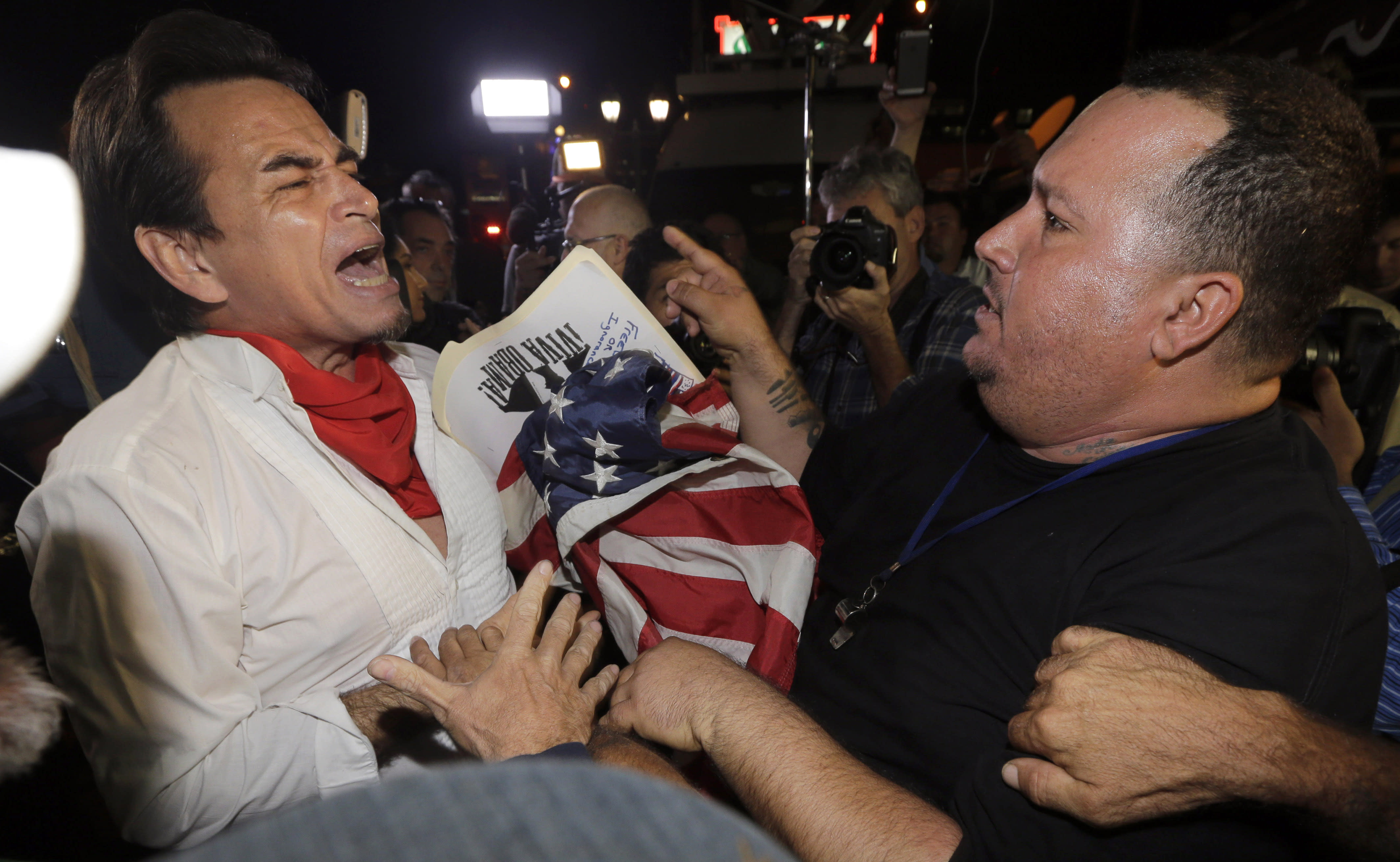 Exiles divided on plans to thaw US-Cuba relations