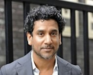 Wonderland @ Comic-Con: Lost's Naveen Andrews Joins Once Spin-Off as Jafar