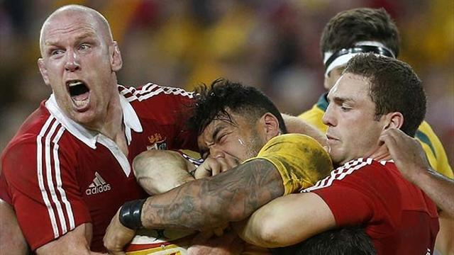 All Sports - The top 11 photos from the past week in sport