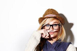 The Hipster's Guide to Better Business image hipster