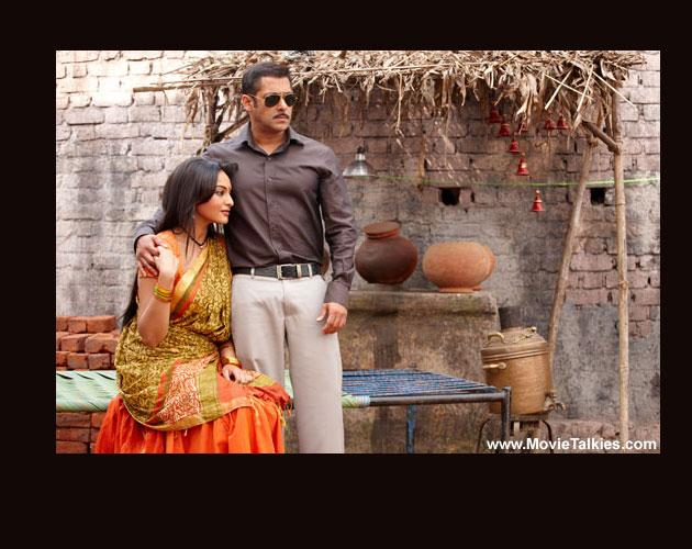 Meet Mrs Chulbul Pandey